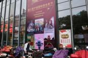 Bioskop Tak Kunjung Dibuka, Platform VoD Naik Daun