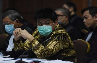 Buntut Kasus Jiwasraya, BEI Berisiko Usir 3 Emiten