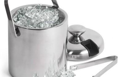 Hati-hati dengan Bucket Ice Ketika Anda Menginap di Hotel