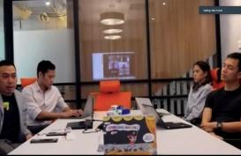 Agen Reksa Dana Online Raiz Invest Bidik 200 Ribu Pengguna hingga Akhir 2020