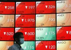 Volatilitas Pasar Tinggi, Emiten Tetap Pede Rights Issue