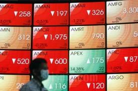 Volatilitas Pasar Tinggi, Emiten Tetap Pede Rights…