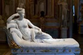 Patung Berusia 200 Tahun di Italia Rusak oleh Turis