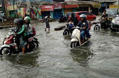 Penanganan Land Subsidence, Kemenko Marves: Perlu Kerja Sama Tim