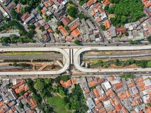 Pembangunan Jalan Layang Tapal Kudi di Jakarta Ditargetkan Selesai Pada AKhir Tahun