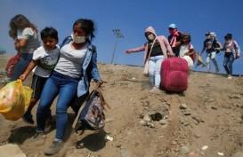 Dalam 3 Bulan, Hampir 1.000 Perempuan Hilang di Peru
