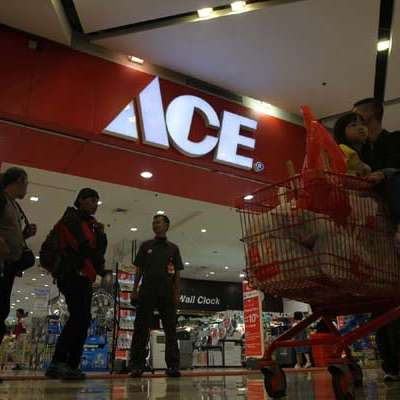 Ace Hardware Aces Optimistis Penjualan Meningkat Semester Ii Market Bisnis Com