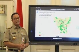 Anies Laporkan Perekonomian DKI Jakarta Anjlok 8,22…