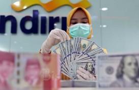 Pertumbuhan Ekonomi Minus Bukan Hambatan Rupiah jadi Jawara Asia
