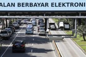 DKI Jakarta Tunda Jalan Berbayar hingga 2021, Ini…