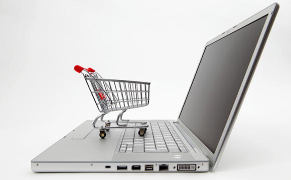 Ilustrasi ecommerce