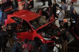 Permintaan Mobil Menanjak, Honda Sesuaikan Aktivitas…