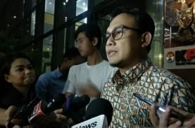 KPK Jebloskan Eks Direktur Pemasaran PTPN III ke Lapas…