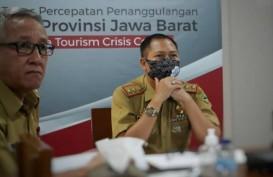 Disparbud Jabar Dorong Pelaku Pariwisata Jual Kualitas Kesehatan
