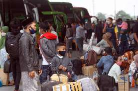 Transportasi Tekan Laju Ekonomi, Organda: Kami Korban…
