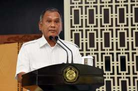 Plt Ditjen Migas Ungkap Alasan Pemerintah Tunda Penawaran…