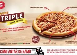 Pengelola Pizza Hut Ungkap Alasan Gencar Promo All You Can Eat hingga Paket 4 Boks