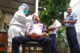 Cirebon Diminta Tingkatkan Pelaksanaan Tes Swab 1…
