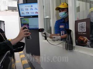 Indomaret Buka Layanan Drive Thru saat Pandemi Covid-19