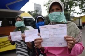 Pemkab Bandung Perpanjang Pemberian Insentif Pajak…
