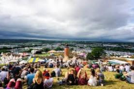 Festival Glastonbury Kemungkinan Baru Digelar Lagi…