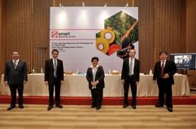 Sinar Mas Agro (SMAR) Genjot Kapasitas Pabrik Biodiesel…
