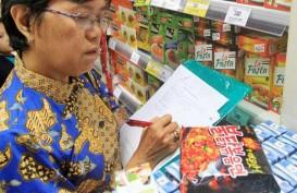 Kuartal III/2020, Sektor Makanan & Minuman Jadi Penggerak Utama Industri Pengolahan