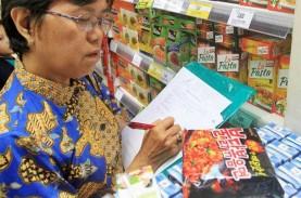 Kuartal III/2020, Sektor Makanan & Minuman Jadi Penggerak…