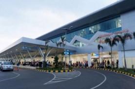 Ekonomi Lampung Triwulan II/2020 Kontraksi 3,57 Persen
