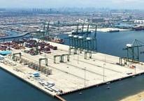 Pelabuhan yang dibangun oleh PTPP/Dok. Annual Report