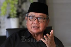 Wawancara Eks Bos BI Burhanuddin Abdullah: Revolusi…