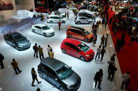 KINERJA SEMESTER II/2020 : Optimisme Industri Otomotif