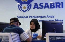 PENYEHATAN PERUSAHAAN : Tangan Erick dan Prabowo di Asabri