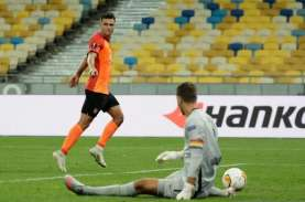 Shakhtar Lolos ke Perempat Final Liga Europa Usai…