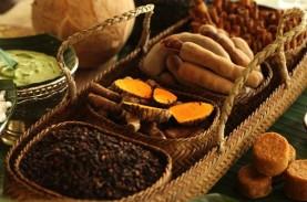 Kemenkes Pastikan Obat Tradisional Tidak Sembuhkan…