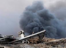 Lebanon Darurat Militer Dua Pekan, Kerugian Akibat Ledakan di Beirut US$3 Miliar Lebih
