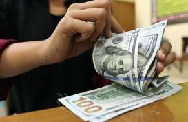 Nilai Tukar Rupiah Terhadap Dolar AS Hari Ini, 6 Agustus 2020