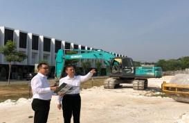 Klaster Baru Intiland Surabaya Ditarget Laku 80 Persen