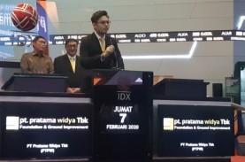 Tingkatkan Kinerja, Pratama Widya (PTPW) Bidik Proyek…
