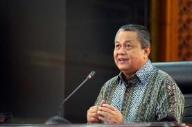 PDB Indonesia Minus 5,32 Persen, Apakah BI Akan Pangkas…