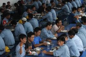 Cegah Klaster Perkantoran, Hindari Makan atau Ngemil…