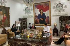 Ketua DPC PDIP Solo: Purnomo Tak Sakit Hati meski…