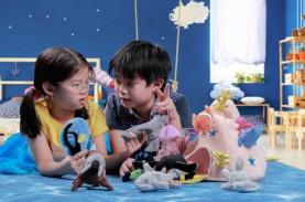 Siap IPO, Ini Profil Produsen Boneka Sunindo Adipersada…