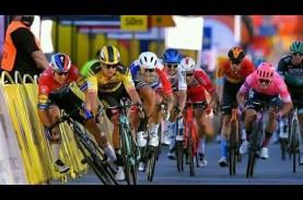 Etape I Balap Sepeda Tour of Poland Makan Korban,…