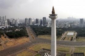 Jakarta Paling Demokratis se-Indonesia