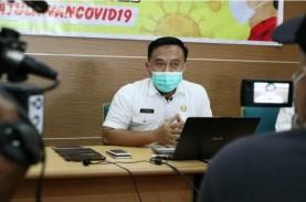 Pasien Corona Asal Jombang Jatim 3 Hari Melarikan…