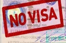 Indonesia Sepakati Perjanjian Bebas Visa dengan Kolombia