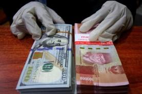 Kurs Jual Beli Dolar AS Bank Mandiri dan BCA, 6 Agustus…