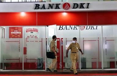 Kredit Bank DKI Tumbuh 8,3 Persen di Masa Pandemi