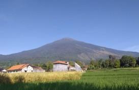Wisata Gunung Ciremai di Majalengka Ditutup, di Kuningan Segera Dibuka